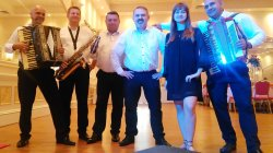 standardcoverband Legionowo
