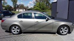 Pięne BMW do ślubu Biała Podlaska