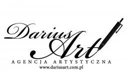 """Agencja Artystyczna """"Darius Art"""" Starogard Gdański"""