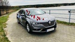 Auto do ślubu - Renault Talisman Kielce
