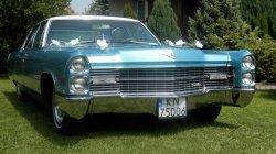 Cadillac do wynajecia Nowy Sącz