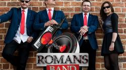 Zespół weselny Lublin - Romans Band Lublin