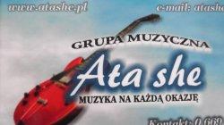 Ata-she Wałbrzych