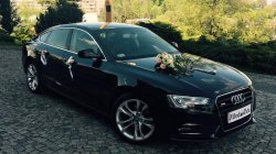 Audi A5 S-line Czarna Perła Małopolska  Bochnia