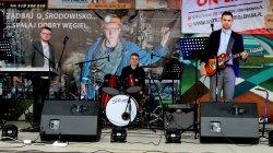 FAŁSZERSI - Zespół Muzyczny LIVE (Żywe Instrumenty: Perkusja, Gitara) Tarnowskie Góry