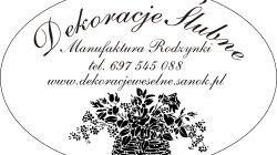 Manufaktura Rodzynki - dekoracje weselne i okolicznościowe Sanok