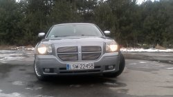 Auto do ślubu DODGE MAGNUM RADOM