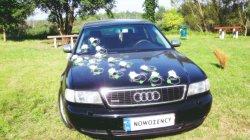 Audi A8 Quatro 350zł ! Skarżysko Kościelne