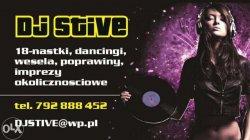 DJ STIVE Wadowice