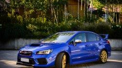Subaru do Ślubu Koniusza