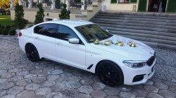 Auto do ślubu BMW AUDI - LUBIN LEGNICA GŁOGÓW POLKOWICE WROCŁAW Lubin
