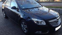 Opel Insignia  ryki
