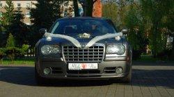 Chrysler 300 C SRT 8: Łask, Pabianice i okolice Łask