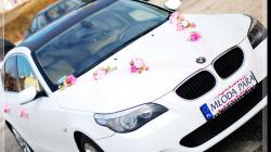EKSKLUZYWNE BMW 5 carbon Nakło nad Notecią