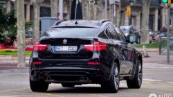 BMW X6 4.0XDRIVE Katowice