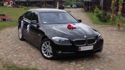 Nowe BMW F10 na wynajem  Białystok