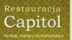 "Restauracja ""Capitol"" Stanowice"