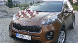 Samochód do ślubu Sochaczew