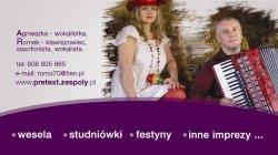Zespół muzyczny Pretext Iława