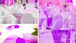 Profesjonalne dekoracje weselne Rymanów
