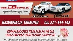 DBcars.pl - Wyjątkowe Samochody WARSZAWA FIAT 125p JAGUAR  KRAKÓW