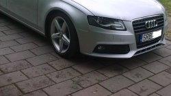 Piękne Audi do ślubu bixenon, led, 3 strefy klimatronic. Rybnik