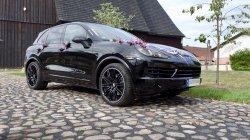 Samochód do ślubu Porsche Cayenne, Porsche 911! Zielona Góra