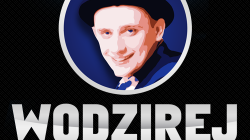 Wodzirej Kamil Ułanowicz + Dekoracja sal światłem Suwałki
