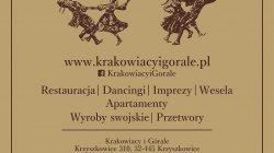 Krakowiacy i Górale Krzyszkowice