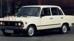 Duży Polski Fiat 125p ! Piękny Klasyk ! Stargard