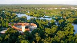 Hotel Zamek Pułtusk*** Dom Polonii Pułtusk