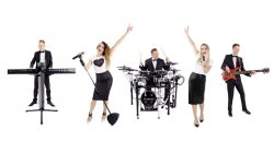 HEY CITY event & wedding music band Bydgoszcz