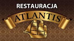 Restauracja Atlantis ( sala na wesele opolskie ) Komprachcice