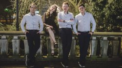AKSAMIT - zespół muzyczny Olesno