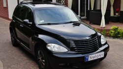 Chrysler PT Cruiser  Kalisz