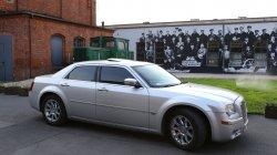 Chrysler 300c HEMI Żyrardów
