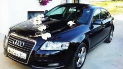 Piękna Audi A6 czarna perła idealna dla Ciebie!!! Poronin