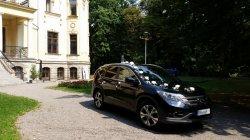 Auto do ślubu Sosnowiec