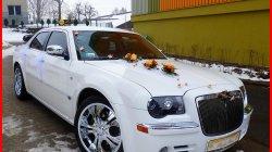 Chrysler 300C ŚNIEŻNOBIAŁY !!!!! UNIKAT W POLSCE !!! Siemianowice Śląskie