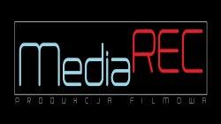 MediaREC Reportaż ślubny - 2 kamery w cenie jednej Gniezno