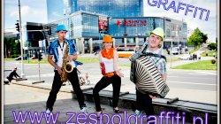 zespół muzyczny GRAFFITI Oleszyce