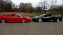 Ferrari Oświęcim
