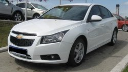Chevrolet cruze 5d Nowy Sosnowiec