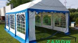 Zamów namiot na wesele Kraków Kraków
