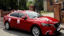 Auto do ślubu-Mazda 6 Kielce