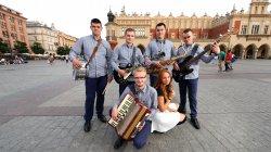VARIO zepół muzyczny Iwanowice