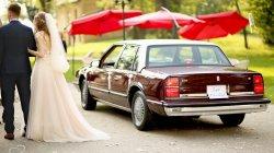 Oldsmobile Delta Eighty-Eight Royale Brougham Kraków