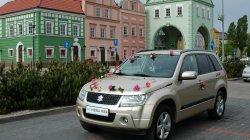 Złote Suzuki dla Nowożeńców Płońsk