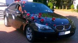 auto do Ślubu Białystok