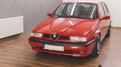 Alfa Romeo 155 Wieliczka
